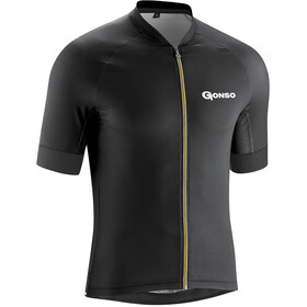 Gonso Cuvo Bike Jersey Shortsleeve Men black
